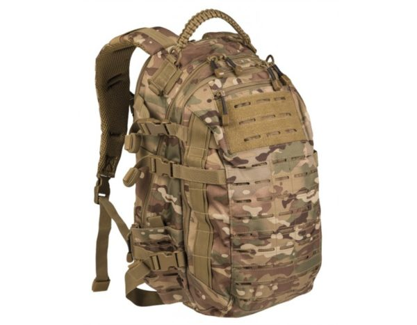 Рюкзак MIL-TEC MISSION PACK LASER CUT LG MULTICAM
