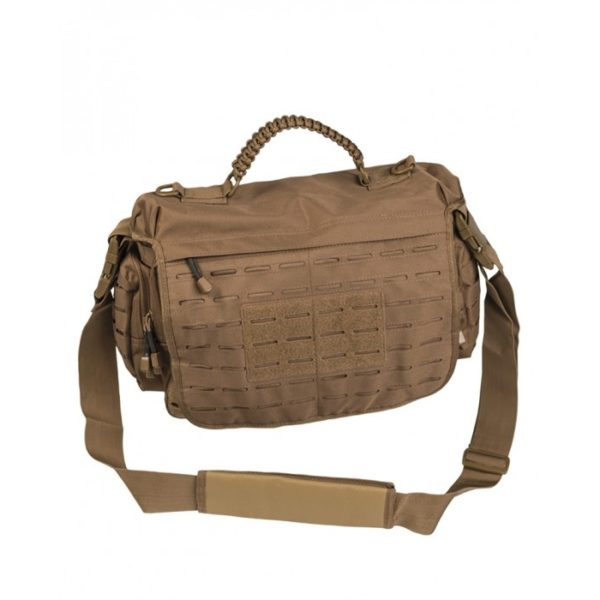 Сумка тактическая TACTICAL PARACORD BAG LG DARK COYOTE