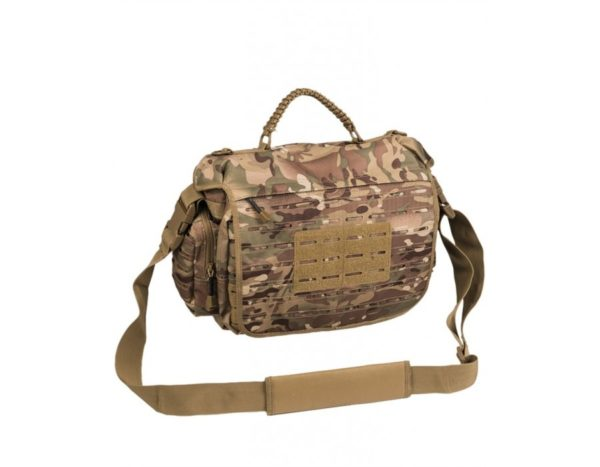 Сумка тактическая TACTICAL PARACORD BAG LG Multicam