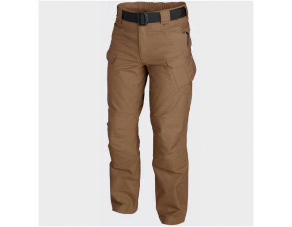 Тактические брюки Helikon-tex PC Ripstop Mud Brown UTP
