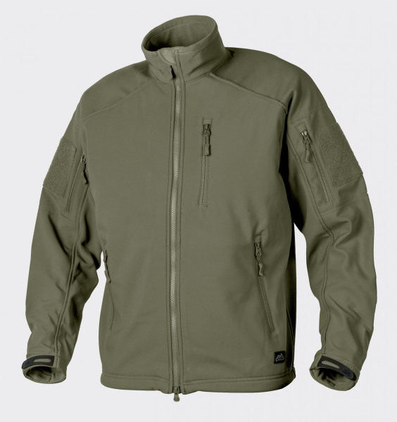 Куртка Soft Shell Helikon-Tex Delta Tactical olive