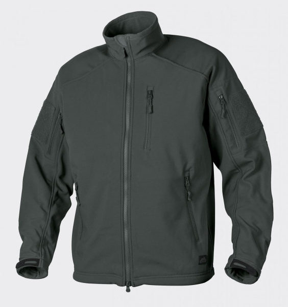 Куртка Soft Shell Helikon-Tex Delta Tactical  Jungle Green