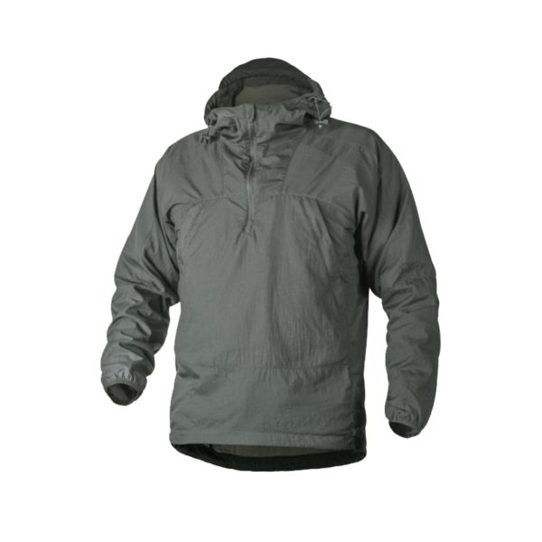 Куртка Windblockers Helikon-Tex Windshirt Alpha Green
