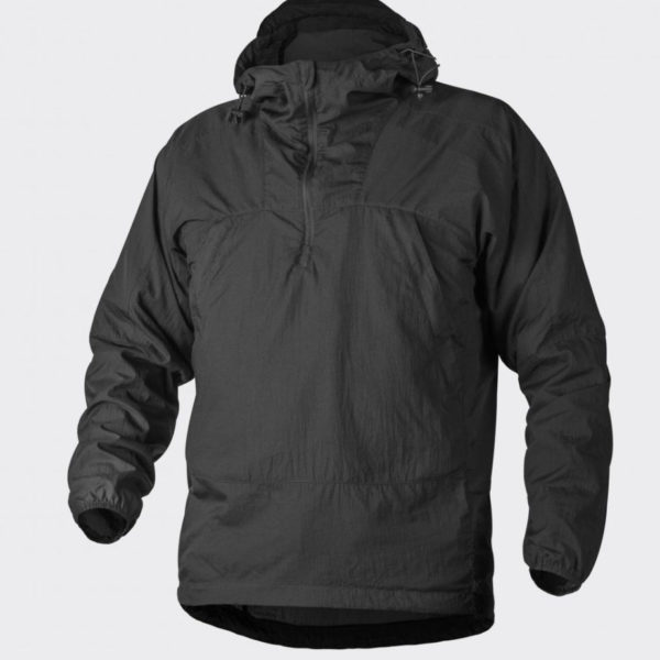 Куртка Windblockers Helikon-Tex Windshirt Черная