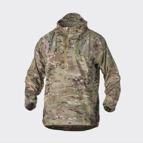 Куртка Windblockers Helikon-Tex Windshirt Мультикам