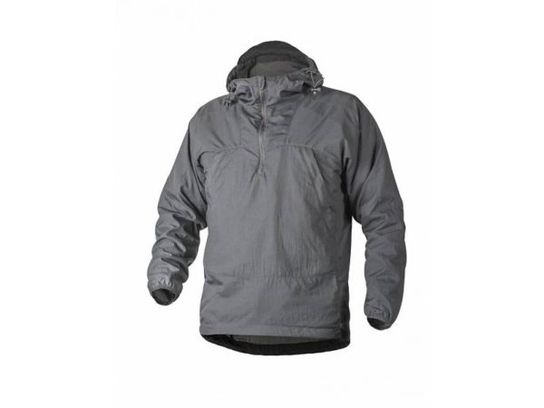 Куртка Windblockers Helikon-Tex Windshirt Grey