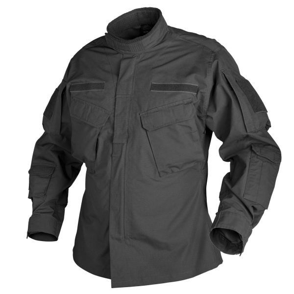 КИТЕЛЬ HELIKON-TEX CPU POLYCOTTON RIPSTOP Black