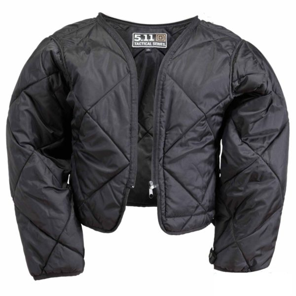 Куртка double duty jacket black 5.11 tactical