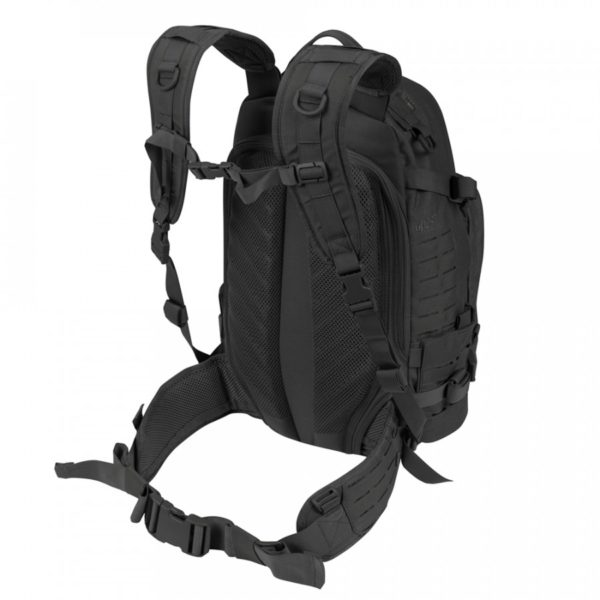 РЮКЗАК DIRECT ACTION GHOST MK II Black Helikon-Tex