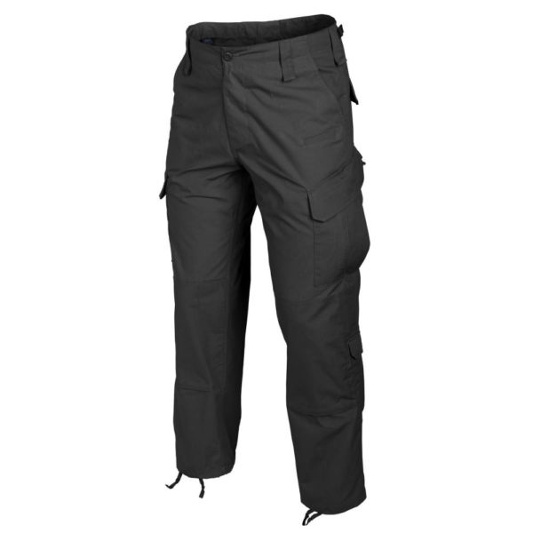 Брюки cpu polycotton ripstop Helikon-Tex Black