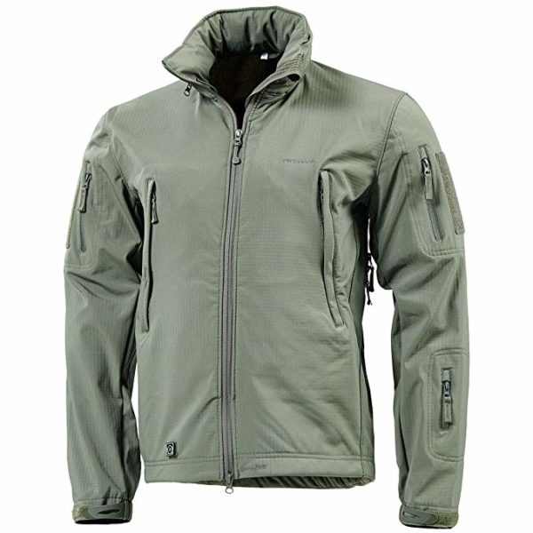Куртка Artaxes PENTAGON Softshell Jacket Olive